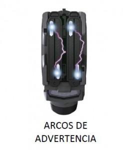 TASER X2 - ARCO